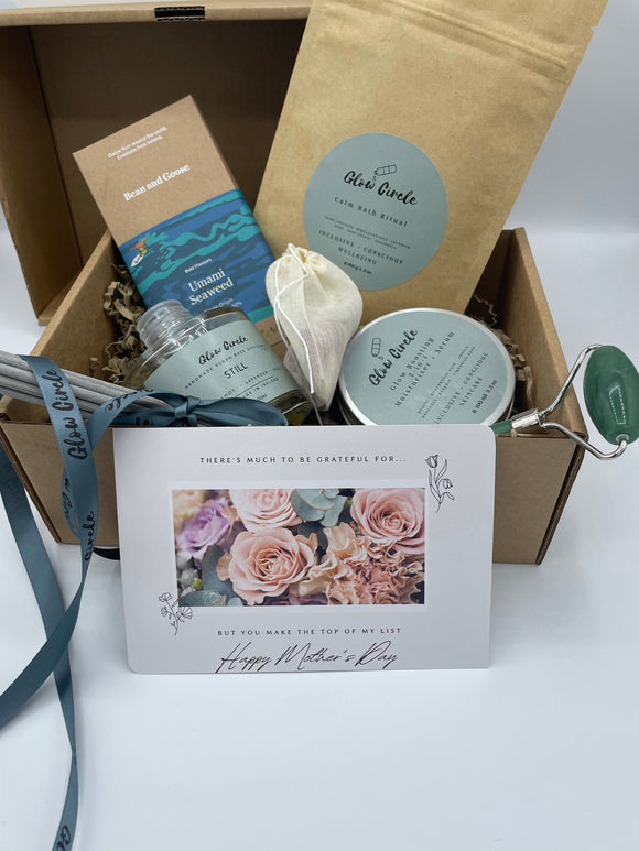 THE MOTHERS DAY EXPERIENCE BOX