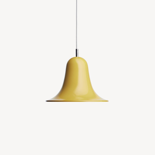 Pantop Ø23 Pendant - Warm Yellow