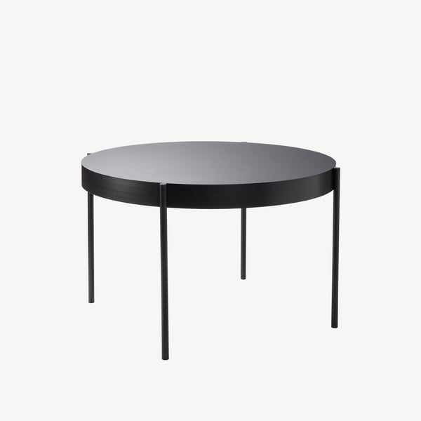 Series 430 Table - Black