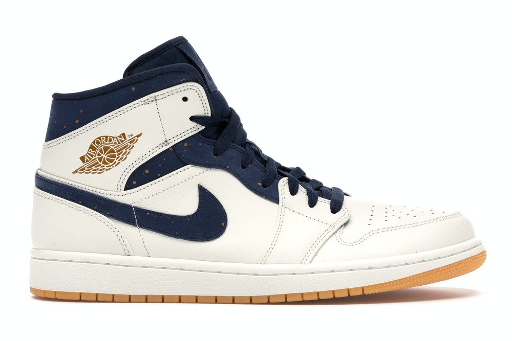 Air Jordan 1 Retro Mid Jeter