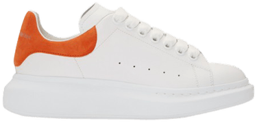 Alexander McQueen Oversized Sneaker 'Orange'