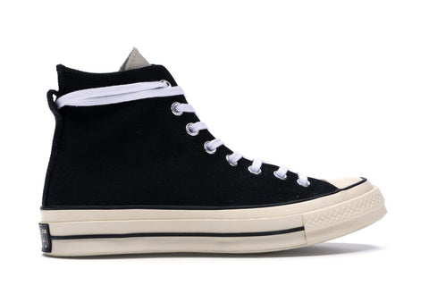 Converse Chuck Taylor All-Star 70s Hi Fear of God Black