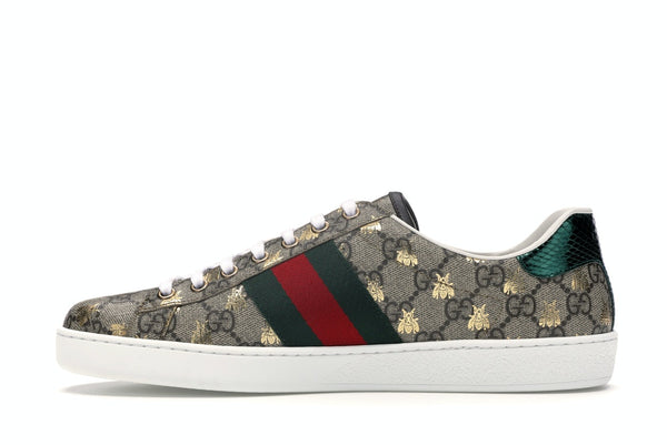 Gucci Ace Supreme Bees