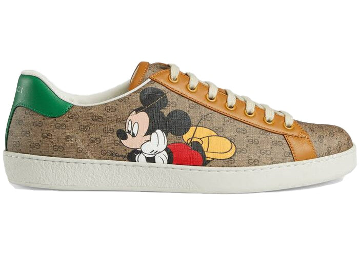 Gucci Ace x Disney
