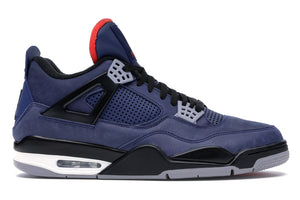 Jordan 4 Retro Winterized Loyal Blue