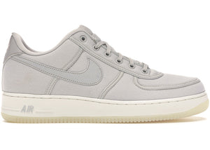 Nike Air Force 1 Low Canvas Light Bone