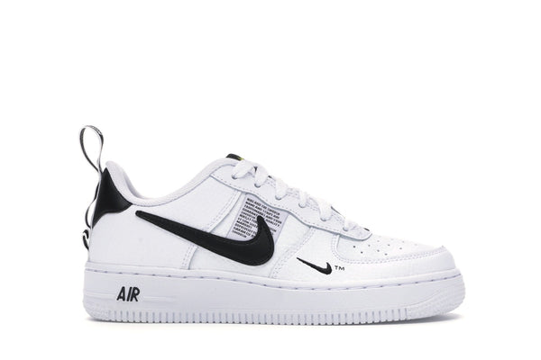 Nike Air Force 1 Low Utility White