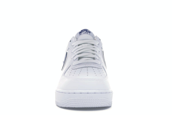 Nike Air Force 1 Low White Deep Royal
