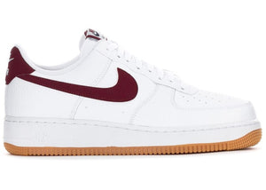 Nike Air Force 1 Low '07 Gum Medium Brown