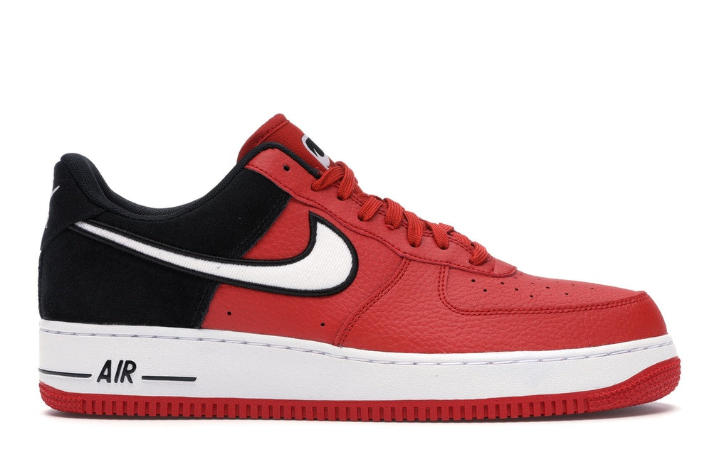 Nike Air Force 1 '07 LV8 1 Mystic Red