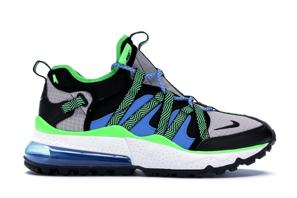 Nike Air Max 270 Bowfin Black Photo Blue