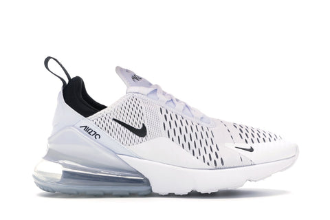Nike Air Max 270 White Black