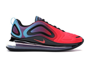 Nike Air Max 720 University Red Blue