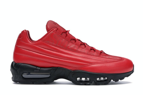Nike Air Max 95 Lux Supreme Red