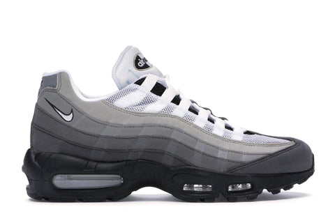 Nike Air Max 95 OG Black Anthracite