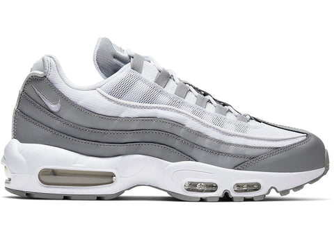 Nike Air Max 95 Particle Grey Light Smoke Grey
