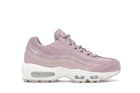 Nike Air Max 95 Plum Chalk