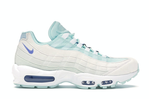 Nike Air Max 95 Teal Royal
