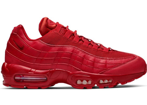 Nike Air Max 95 Triple Red
