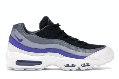 Nike Air Max 95 Wolf Grey Persian Violet