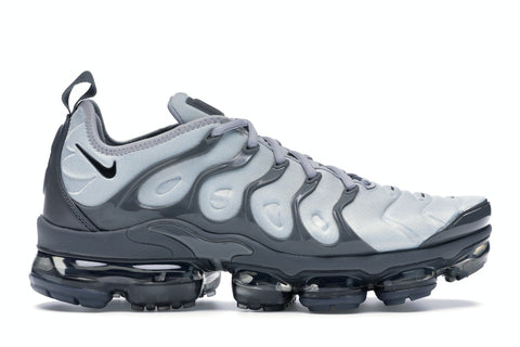 Nike Air VaporMax Plus Wolf Grey Dark Grey