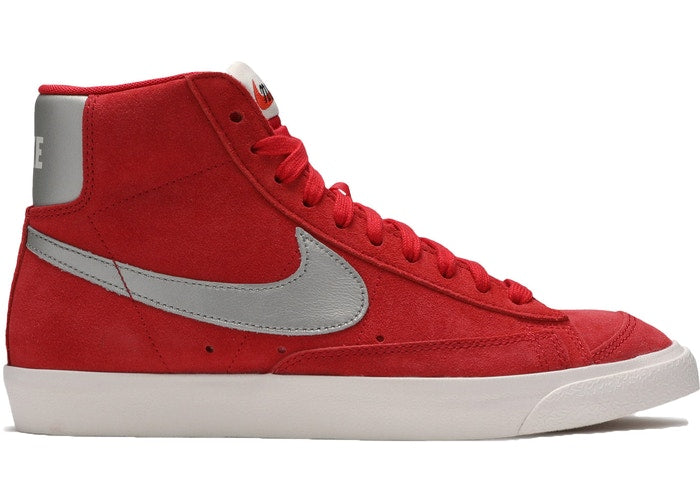 Nike Blazer Mid Vintage University Red
