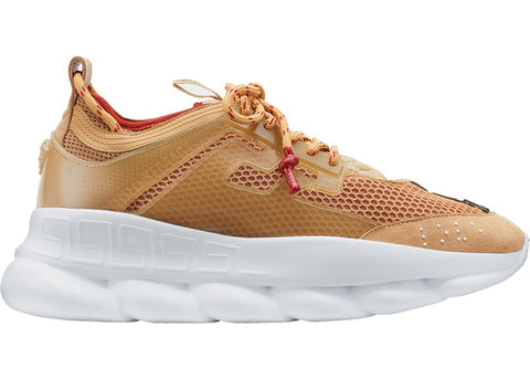 Versace Chain Reaction 2 Chainz Tan