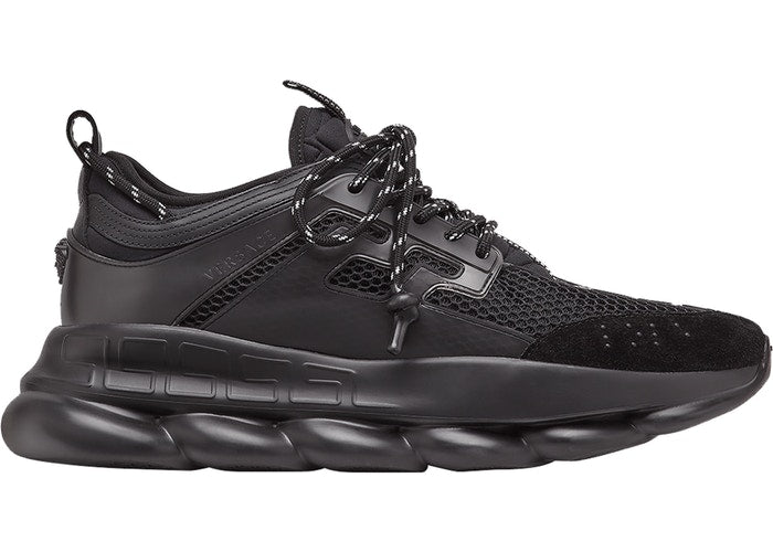 Versace Chain Reaction Black