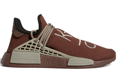adidas NMD Hu Pharrell Chocolate