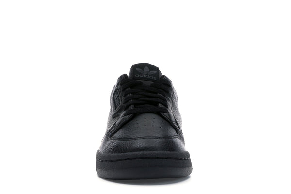 adidas Continental 80 Core Black Carbon