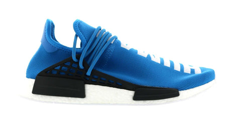 adidas NMD HU Pharrell Human Being Sharp Blue