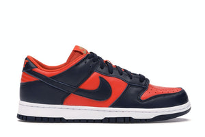 Nike Dunk Low SP Champ Colors University Orange Marine