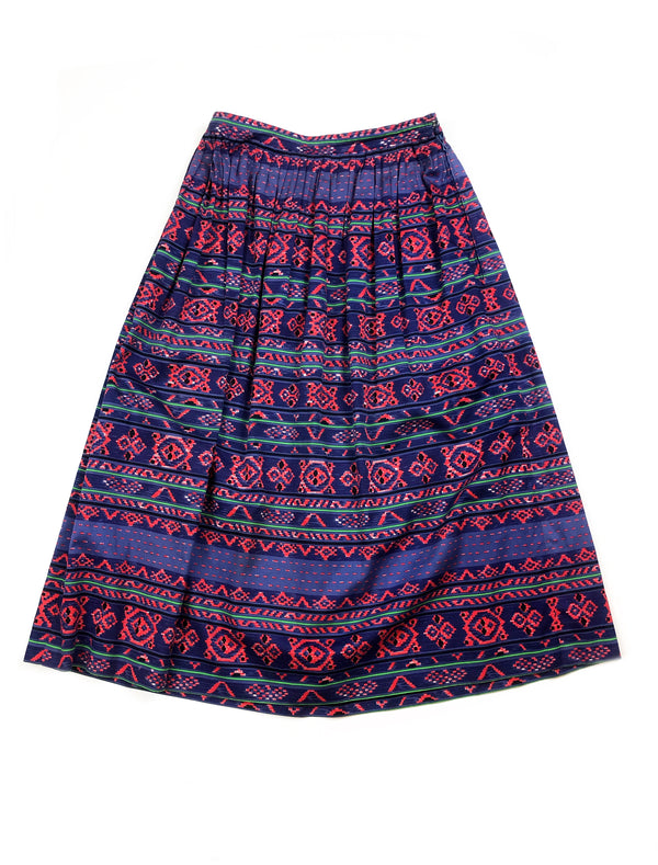givenchy vintage skirt plaisir palace the high-end vintage boutique Paris second-hand luxury second-hand second-hand clothing store