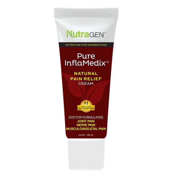 Pure Inflamedix (Cream)