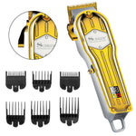 Rechargeable Hair Grooming Kit