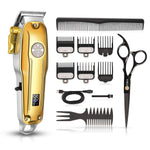 12 Piece Grooming Kit - Cordless - New Era Barber Supply