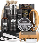 Beard Grooming Kit - New Era Barber Supply