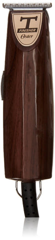 Oster T-Finisher Hair Trimmer - Woodgrain - New Era Barber Supply