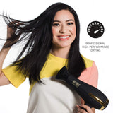 2200W  Hair Dryer - Lightweight - New Era Barber Supply
