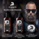 Essentials Beard Kit