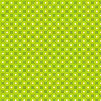 Tonal Dot in Green - Celebrate Summer