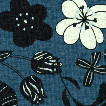 Flowerscape - Japanese Linen and Cotton Prints
