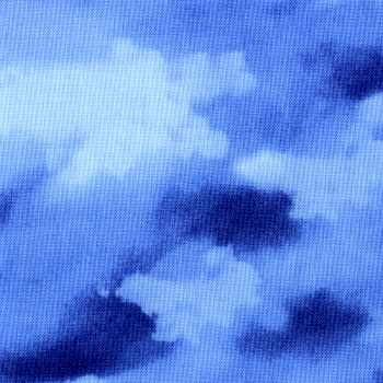 Dark Blue Clouds - Coastal Breeze
