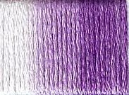 Lavender Lace - Varigated Pearl Cotton No 8