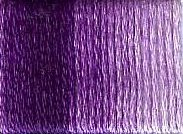 Glorious Grape - Varigated Pearl Cotton No 8