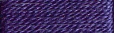 3411 Very Dark Royal Blue - Presencia Perle Cotton No. 8
