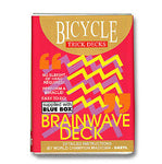 Brainwave Deck Bicycle (Blue Box)