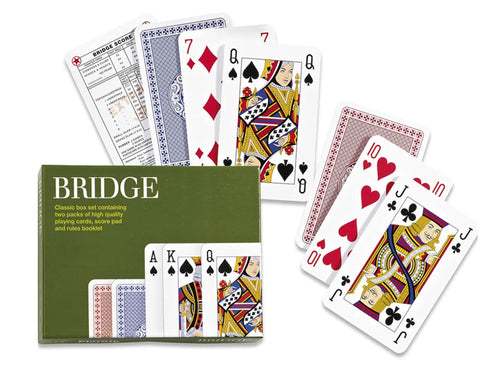 Bridge Card Game Playing Cards By Piatnik