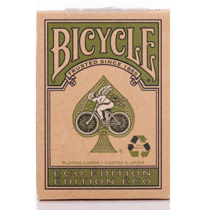 Bicycle Eco Edition Playing Cards