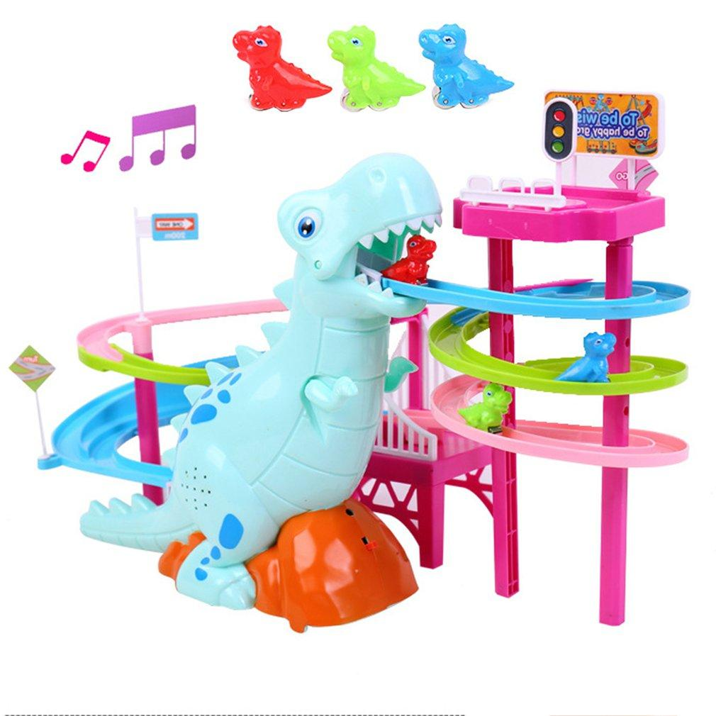 Children's Dinosaur Paradise Kit - Dinosaur Toys Australia toy For Kids